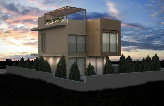 New Contemporary 3 Bedroom House in Central Location