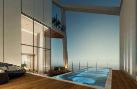 Sky Tower. One Bedroom Apartment 302 in a New Modern Complex near the Sea  - 61