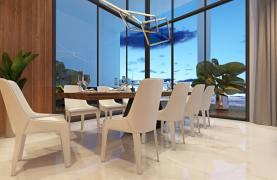 Sky Tower. One Bedroom Apartment 302 in a New Modern Complex near the Sea  - 55