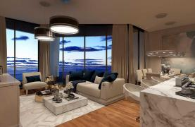 Sky Tower. One Bedroom Apartment 302 in a New Modern Complex near the Sea  - 57