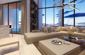 Sky Tower. One Bedroom Apartment 302 in a New Modern Complex near the Sea  - 54