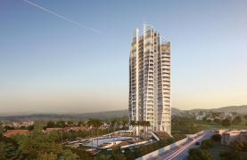 Sky Tower. One Bedroom Apartment 302 in a New Modern Complex near the Sea  - 44