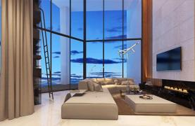 Sky Tower. One Bedroom Apartment 302 in a New Modern Complex near the Sea  - 58