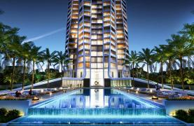 Sky Tower. One Bedroom Apartment 302 in a New Modern Complex near the Sea  - 33