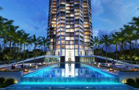 Sky Tower. One Bedroom Apartment 302 in a New Modern Complex near the Sea  - 32