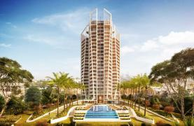 Sky Tower. One Bedroom Apartment 302 in a New Modern Complex near the Sea  - 40