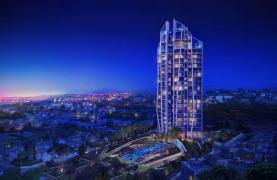 Sky Tower. One Bedroom Apartment 302 in a New Modern Complex near the Sea  - 39