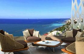 Modern 4 Bedroom Penthouse in a New Unique Project by the Sea - 20