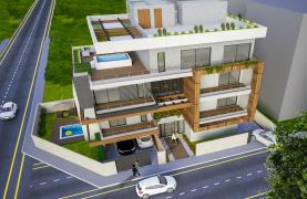 New 3 Bedroom Duplex Apartment in a Modern Building in Columbia Area - 5