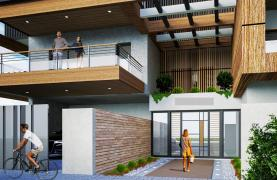 New 3 Bedroom Duplex Apartment in a Modern Building in Columbia Area - 8