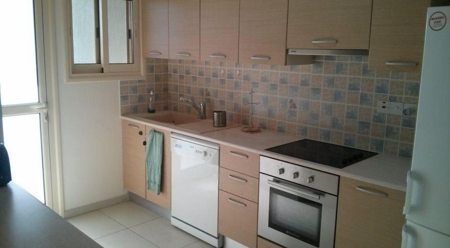 2 Bedroom Apartment near Dassoudi Beach - 4