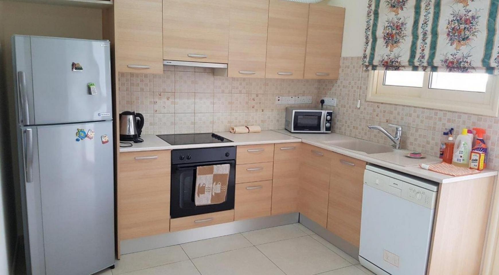 2 Bedroom Apartment near Dassoudi Beach - 4
