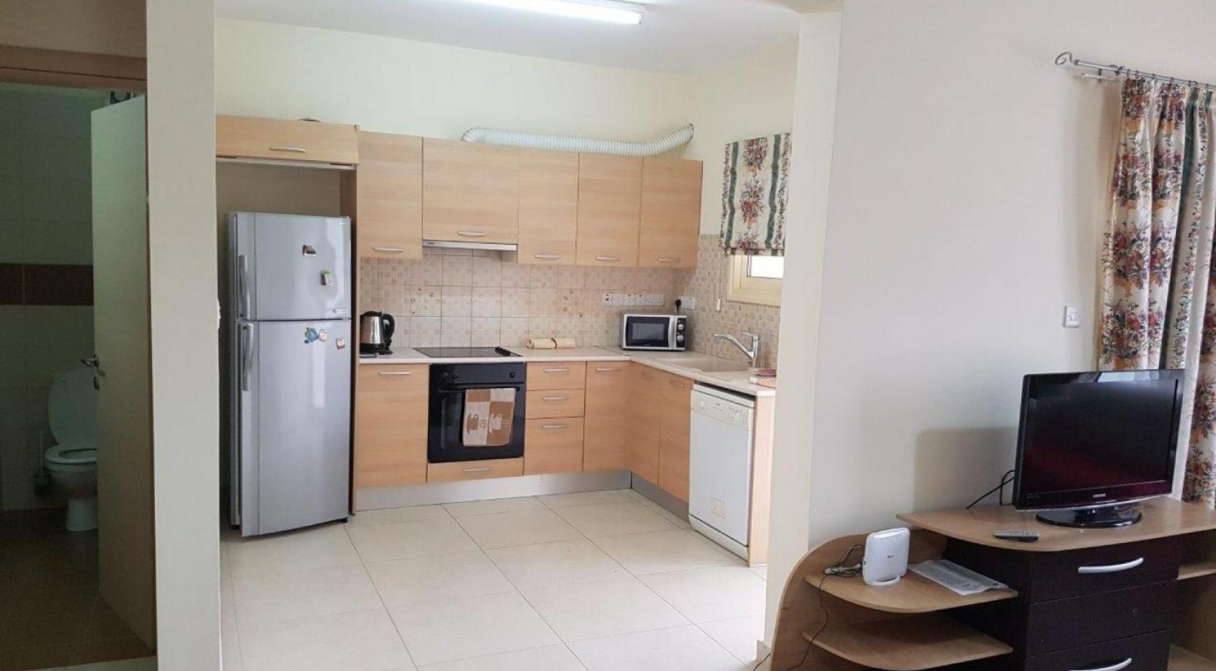 2 Bedroom Apartment near Dassoudi Beach - 3