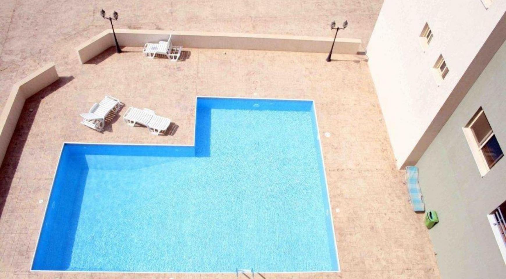 2 Bedroom Apartment near Dassoudi Beach - 2