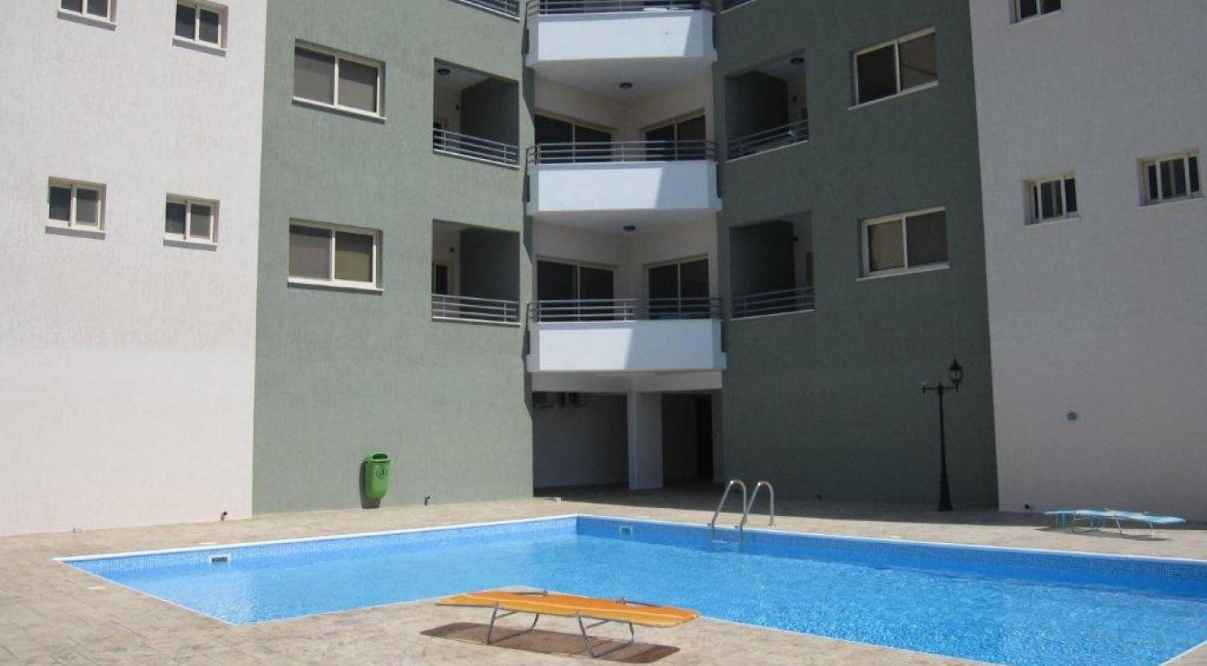 2 Bedroom Apartment near Dassoudi Beach - 1