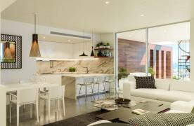 Contemporary One Bedroom Apartment in a New Project in Columbia Area - 15