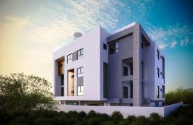 Contemporary One Bedroom Apartment in a New Project in Columbia Area - 20