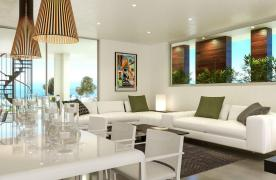 Contemporary 2 Bedroom Apartment in a New Project in Columbia Area - 11