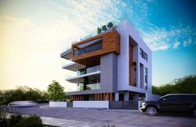 Contemporary 3 Bedroom Penthouse with a Private Swimming Pool - 19