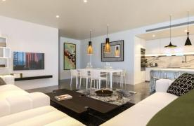 Contemporary 3 Bedroom Penthouse with a Private Swimming Pool - 15