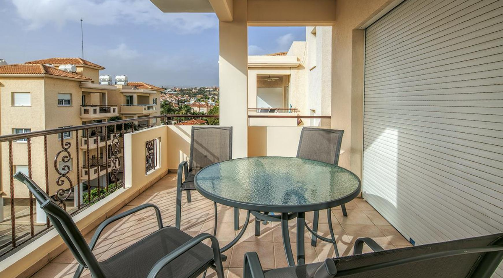 Luxury 2 Bedroom Apartment Mesogios Iris 301 in the Tourist area near the Beach - 9