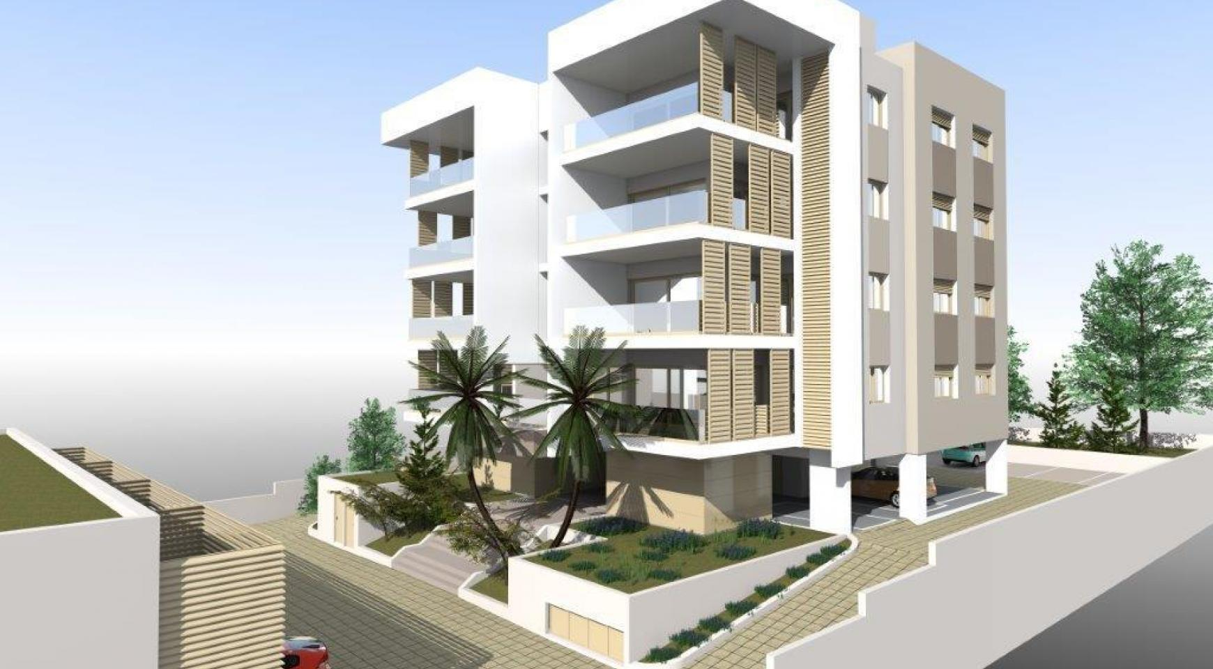New Spacious 3 Bedroom Apartment  near the Sea - 7