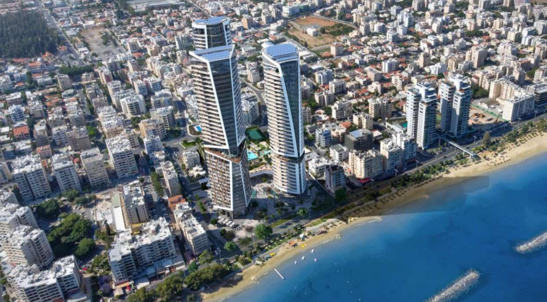 One Bedroom Apartment in a Luxurious Project by the Sea - 4