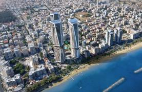 Luxury One Bedroom Apartment in a New Project by the Sea in the City Centre - 13