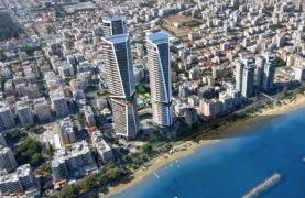 Luxury One Bedroom Apartment in a New Project by the Sea in the City Centre - 12