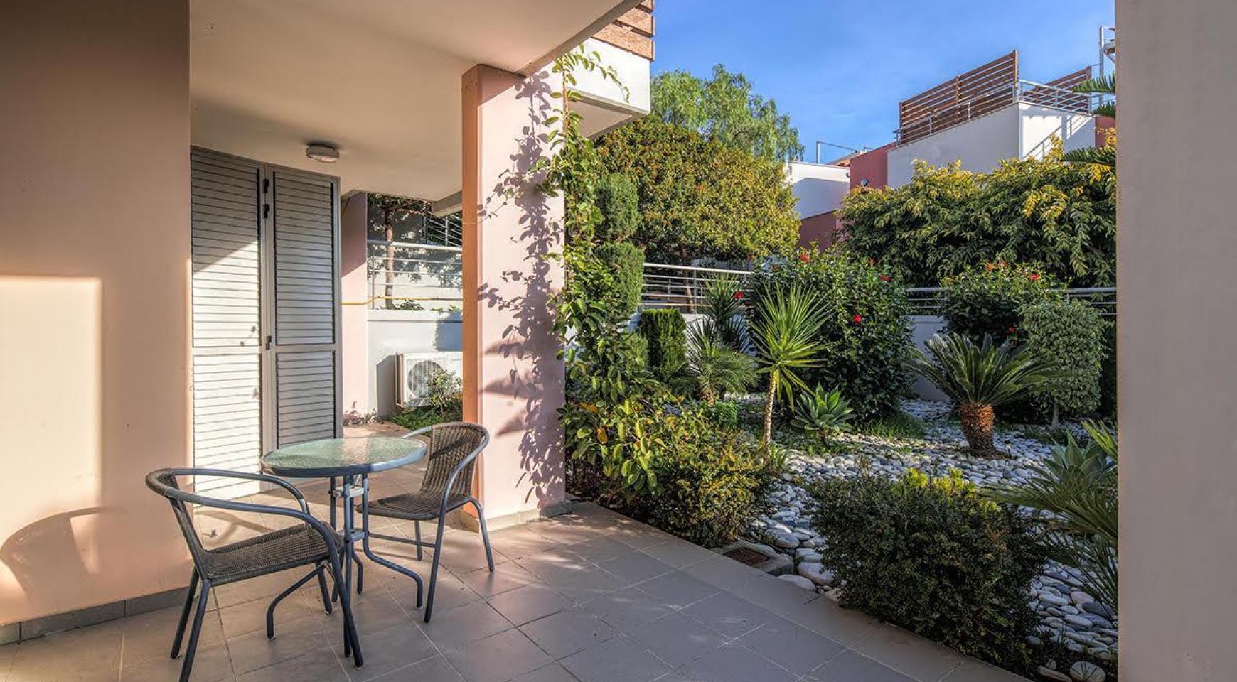 2 Bedroom Duplex Apartment in a Prestigious Complex near the Sea - 14