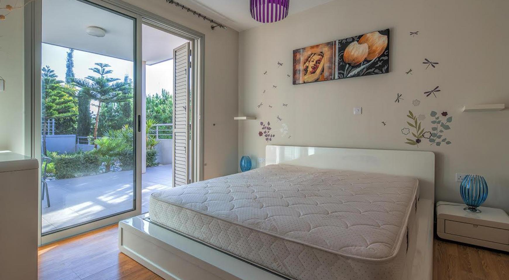 2 Bedroom Duplex Apartment in a Prestigious Complex near the Sea - 12