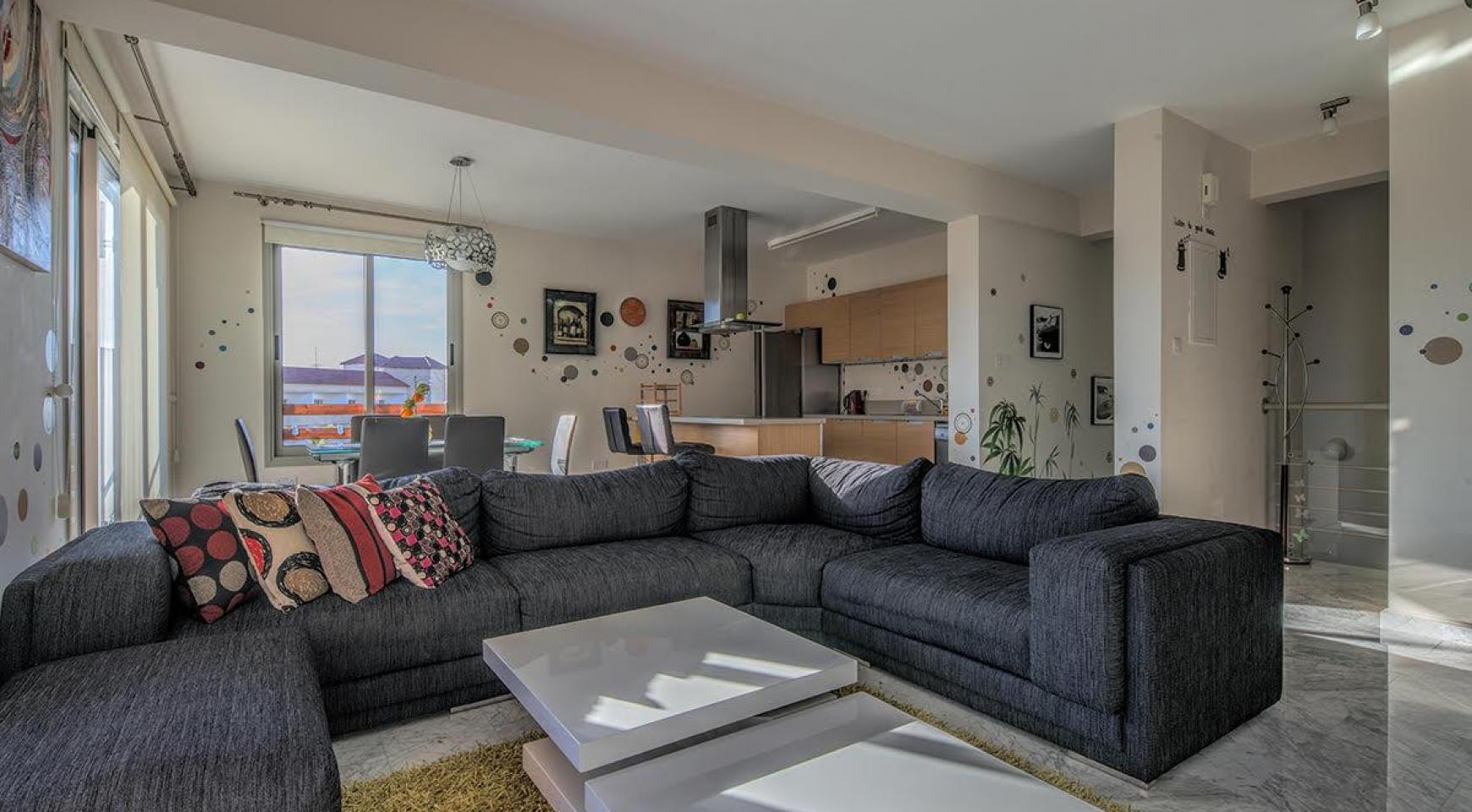 2 Bedroom Duplex Apartment in a Prestigious Complex near the Sea - 1