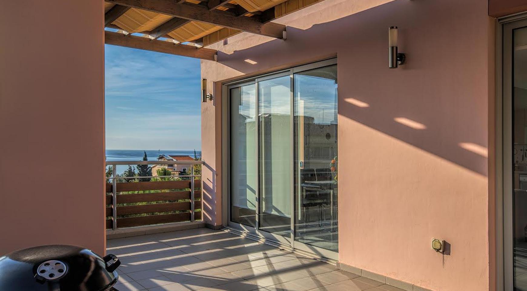 2 Bedroom Duplex Apartment in a Prestigious Complex near the Sea - 5