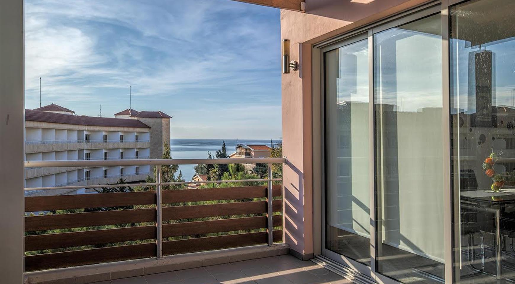 2 Bedroom Duplex Apartment in a Prestigious Complex near the Sea - 7