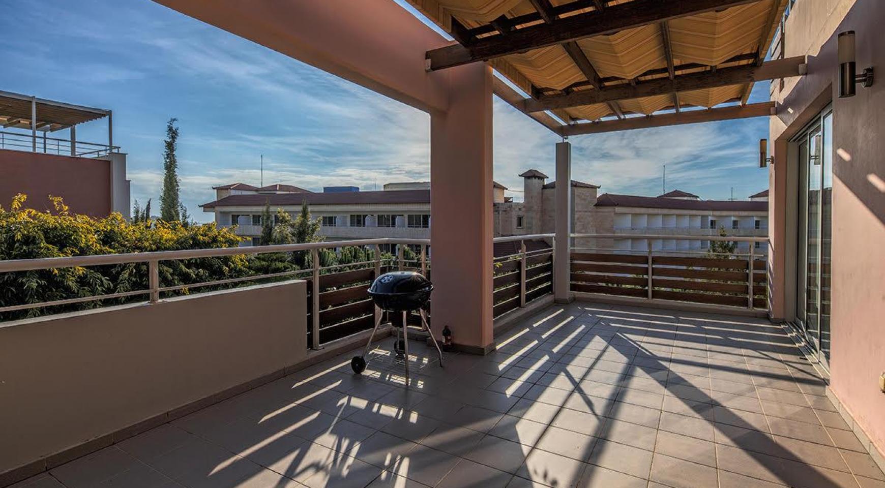 2 Bedroom Duplex Apartment in a Prestigious Complex near the Sea - 8