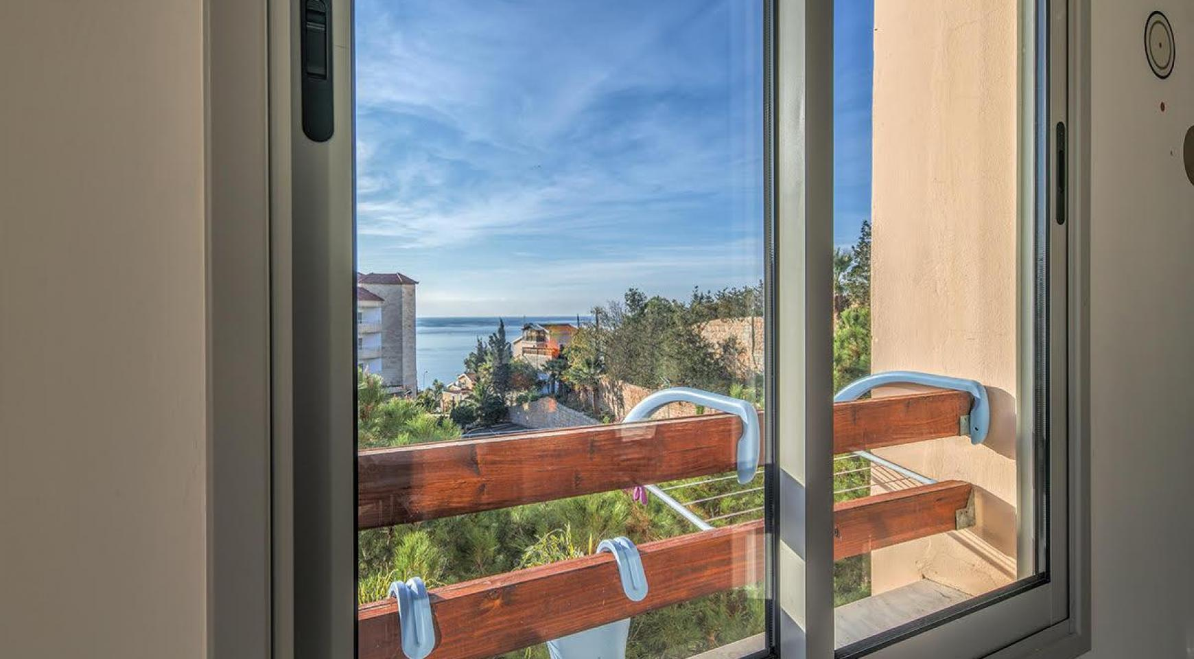 2 Bedroom Duplex Apartment in a Prestigious Complex near the Sea - 6