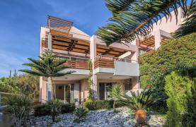 2 Bedroom Duplex Apartment in a Prestigious Complex near the Sea - 35