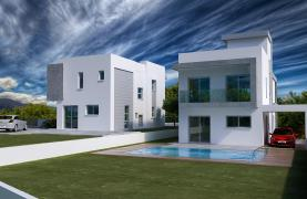 New 3 Bedroom Villa in Parekklisia Village - 12