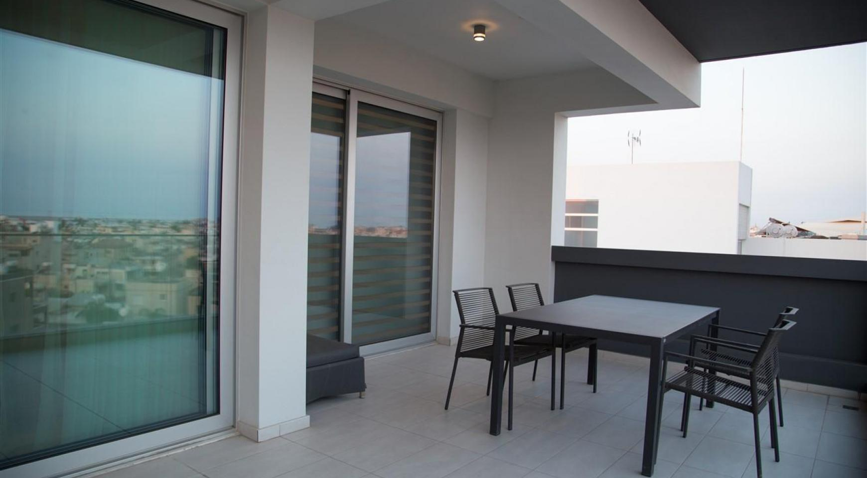 New Complex in Agios Spyridonas - 34