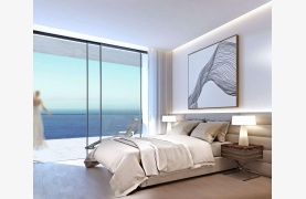Exclusive 4 Bedroom Apartment in a New Project by the Sea in the City Centre - 16