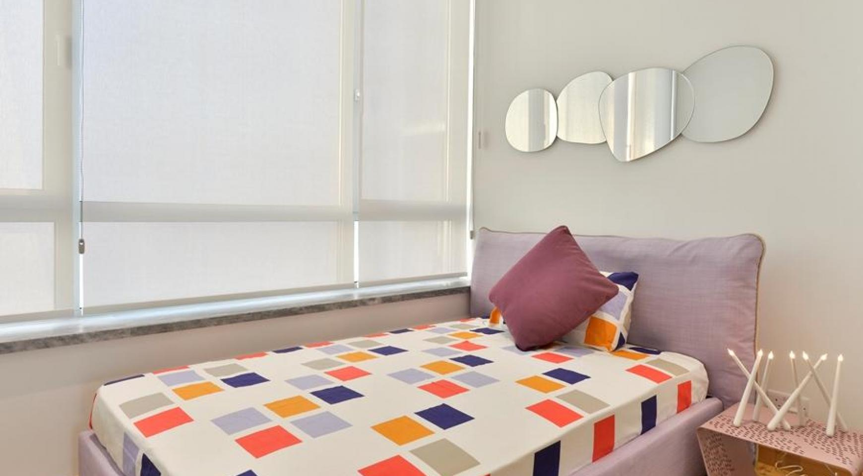 Πολυτελές διαμέρισμα 2 υπνοδωματίων με ταράτσα στο νεόδμητο συγκρότημα - 20