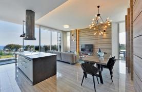 Πολυτελές διαμέρισμα 2 υπνοδωματίων με ταράτσα στο νεόδμητο συγκρότημα - 43