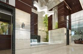 Πολυτελές διαμέρισμα 2 υπνοδωματίων με ταράτσα στο νεόδμητο συγκρότημα - 73