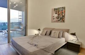 Πολυτελές διαμέρισμα 2 υπνοδωματίων με ταράτσα στο νεόδμητο συγκρότημα - 55