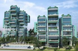 Πολυτελές διαμέρισμα 2 υπνοδωματίων με ταράτσα στο νεόδμητο συγκρότημα - 66