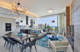 Πολυτελές διαμέρισμα 2 υπνοδωματίων με ταράτσα στο νεόδμητο συγκρότημα - 39