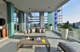 Πολυτελές διαμέρισμα 2 υπνοδωματίων με ταράτσα στο νεόδμητο συγκρότημα - 50