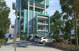 Πολυτελές διαμέρισμα 2 υπνοδωματίων με ταράτσα στο νεόδμητο συγκρότημα - 68