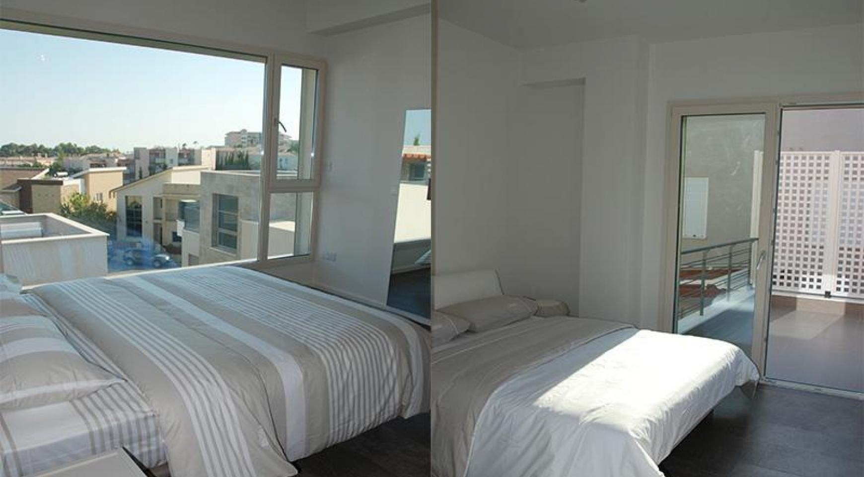 Luxurious 4 Bedroom Villa in a Prestigious Complex near the Sea - 9