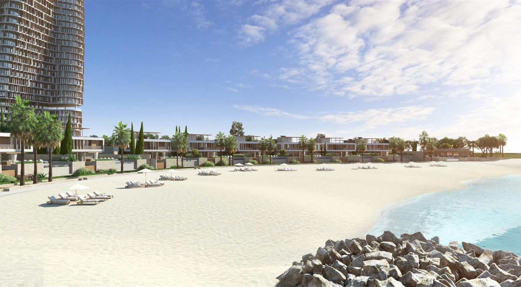 Modern 2 Bedroom Apartment in an Exclusive Project by the Sea - 13